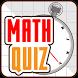 Math Quiz Challenge by Hendri Setyo