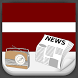 Latvia Radio News by Greatest Andro Apps