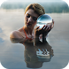 Water Photo Reflection Effect :Photo Mirror Editor by FotoArt Studio