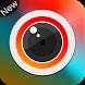 Selfie Camera Editor & Filter & Sticker by Arthada