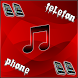 Telefon zil sesleri 2016 by Free Ringtones New - King Apps