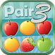 Fruit Pair 3 - Matching Game by Apps Gempro