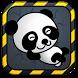 Adventures Alfin Panda by Kuriken