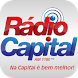 Radio Capital Am 1180 by THE SEVEN GROUP TECHNOLOGY INTERNET DUO APPS LTDA
