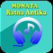 Ratna Antika - MONATA by erwale