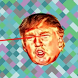 Donald Trump Laser Eyes Game by Sounds and fun