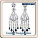 Earring Design Ideas by Nerubian