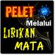 AMALAN ILMU PELET MELALUI LIRIKAN MATA TERBARU by Amalan Nusantara