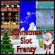 Christmas Slots Frenzy Free by Retroactive Studios