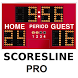 Scoresline Pro by MicroBrothers