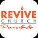 Revive Pueblo - Pueblo, CO