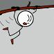 Stickman Escaping Prison