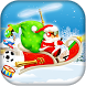 Santa Claus Christmas Gift by Tab 2 Fun