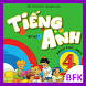 Tieng Anh Lop 4 - English 4 T1 by Tracy Duong
