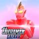 Best Ultraman Nexus Tips by dister