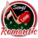 ROMANTIC LOVE SONGS by MANDIRI