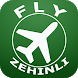 Fly Zehinli by Zehinli Group