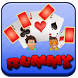 Rummy free by DKL Games