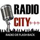 Rádio City Web by BRLOGIC