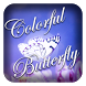Colorful Butterfly by featuredtheme