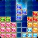 Ice Princess Block Puzzle