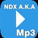 Lagu NDX AKA Lengkap by Naknuk APP Music