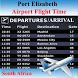 Port Elizabeth Airport Flight by AsoftTech