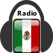 Radios Mexico by RSQ APP
