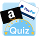 CASH QUIZ - Gift Cards Rewards & Sweepstakes Money by