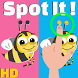 Spot The Difference Kids by CDesign Dev