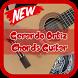 Gerardo Ortiz Chords Guitar