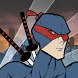 Ninja's Causeway by Willfred Divampo