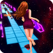 Royal Princess Run: Girl Survival Space Run by Megus Games
