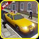 Go Crazy! Car Taxi Game