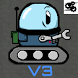 Rage Robot V3 - Rager ou vous voulez !