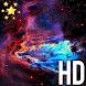 Nebula Wallpapers by Rake App