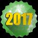 Новый год 2017 отсчет и инфо by Rart