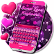 Sweet Love Keyboard Theme by Redraw Keyboard