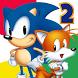 Sonic The Hedgehog 2 by SEGA