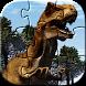 Dinosaur Jigsaw Puzzles Games by Tiltan Games
