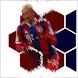 Arjen Robben Clock Widget by TOSSE