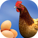 Egg Collect Game by Top Apps or games