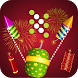 Diwali Crackers & Magic Touch Fireworks by Nithra Apps