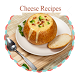 CHEESY RECIPES by C.A Apps