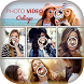 Video Photo Collage Maker with Music by Best Photo Collage Maker