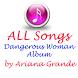 Dangerous Woman Ariana Grande by Burian Dev