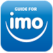 Guide for IMO free Video Calls and Chat by AdBoll