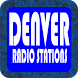 Denver Radio Stations by Tom Wilson Dev