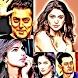 Bollywood Actor Actress Quiz by divid