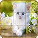 Epic Cute Cats Puzzles by Fog Revolution